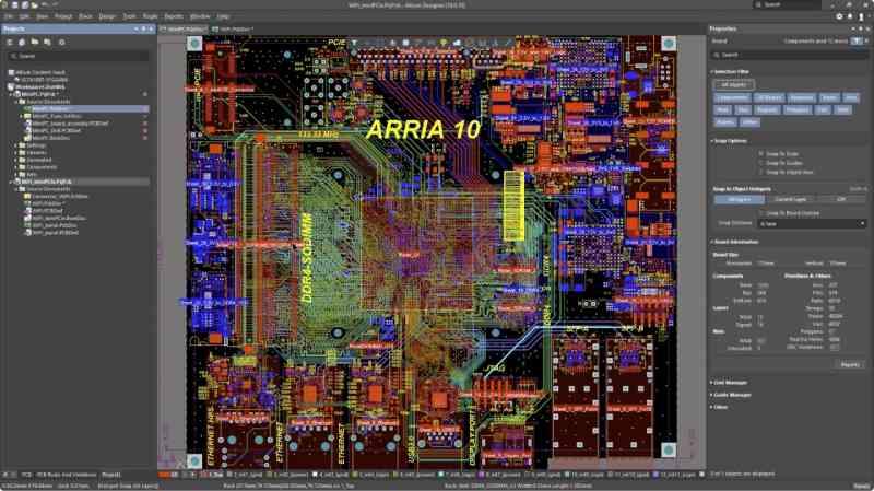 خرید نرم افزار Altium Designer