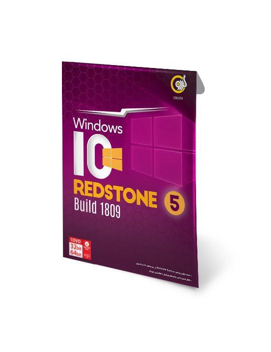 خرید ویندوز 10 رداستون 5 بیلد 1809 Windows 10 Redstone 5 Build