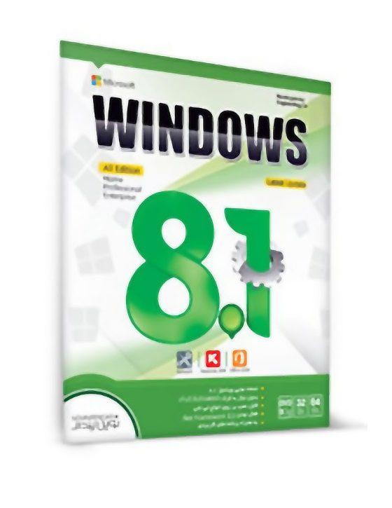 خرید Windows 8.1 به همراه Assistant All Edition