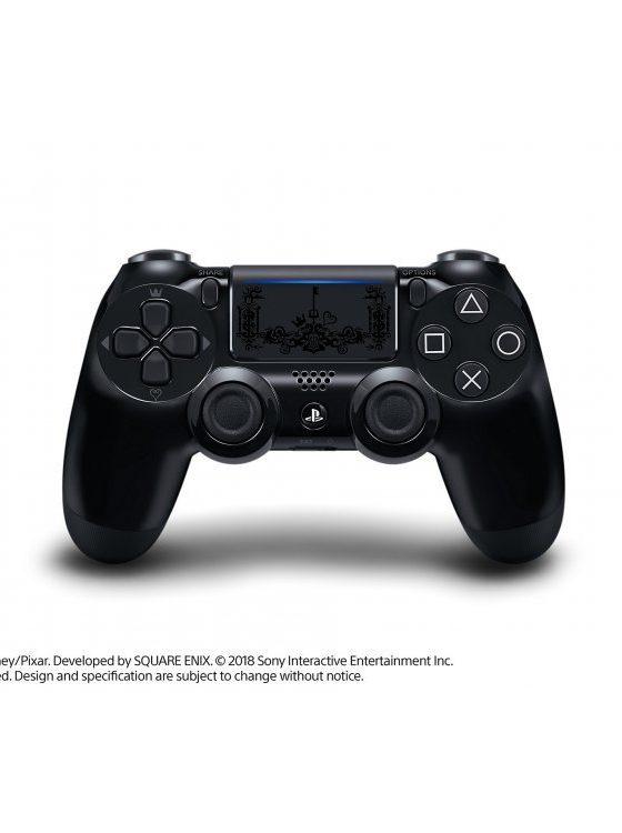خرید پلی استیشن ۴ پرو باندل محدود بازی Kingdom Hearts 3
