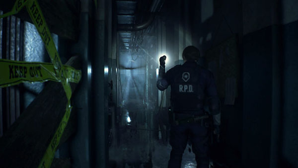 بازی کامپیوتری Resident Evil 3 Remake