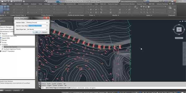 نرم افزار تخصصی مهندسی AutoCAD