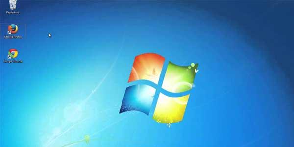 ویندوز Windows 7