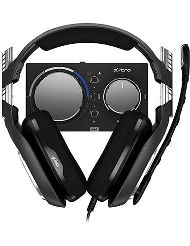 خرید هدست گیمینگ استرو  Astro A40 + Mixamp Pro TR
