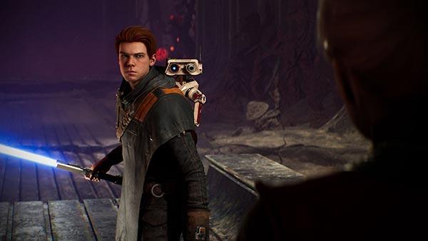 بازی Star Wars Jedi: Fallen Order برای PS4