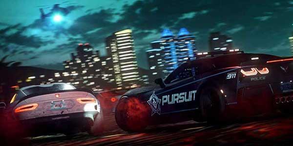 خرید بازی کامپیوتری Need for Speed Heat