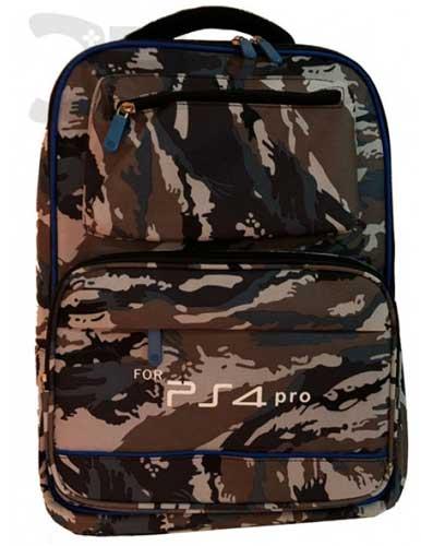کیف کوله PS4 طرح ارتشی ARMY DESIGN