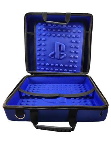 کیف حمل کنسول PS4 مدل Xbox Logo