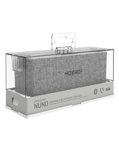 اسپیکر قابل حمل بلوتوثی کریتیو NUNO