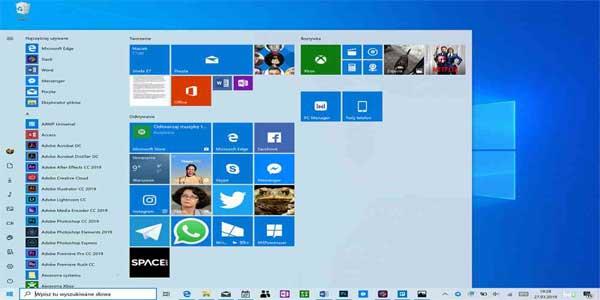 ویندوز Windows 10 21H1 به همراه AutoDriver