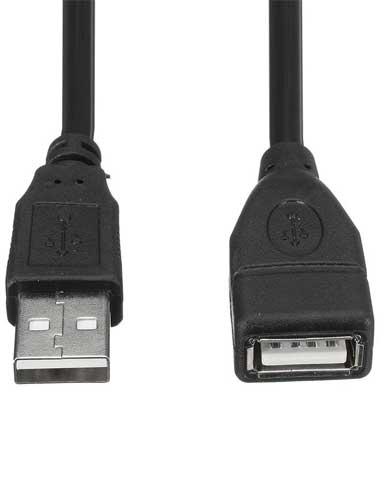 خرید کابل USB 2 مدل ST EX2 طول 1.5 متر