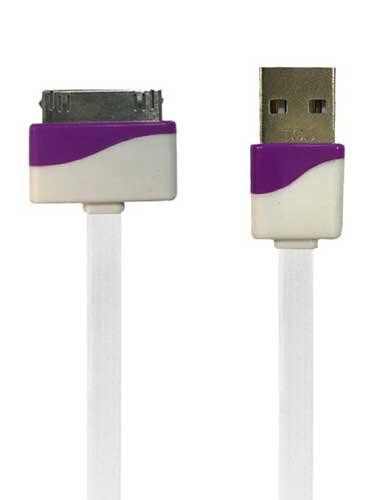 کابل تبدیل USB به 30پین مدل XP 227 طول 1 متر ویژه iphone