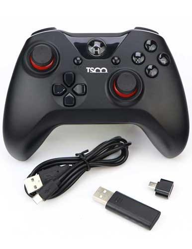 دسته بازی تسکو TSCO مدل TSCO TG 135W
