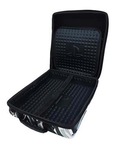 خرید کیف حمل انواع کنسول مدل ARMY