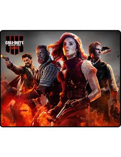 ماوس پد گیمینگ طرح Call of Duty Black Ops 4