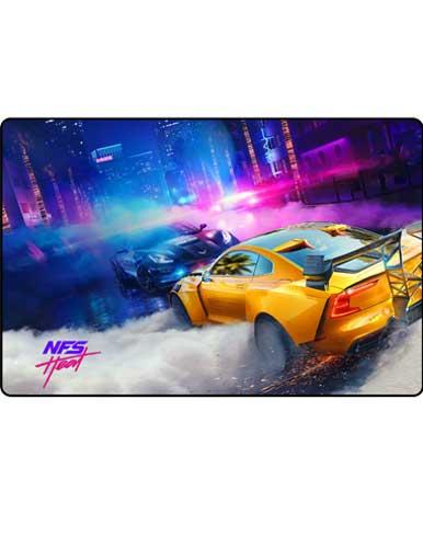 ماوس پد گیمینگ طرح Need For Speed Heat