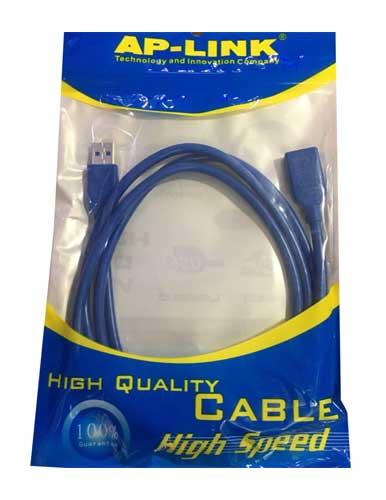 کابل افزایش طول USB 3 AP LINK مدل EX af طول 1.5 متر