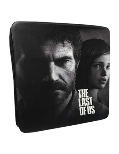 کیف حمل انواع کنسول مدل Last Of Us