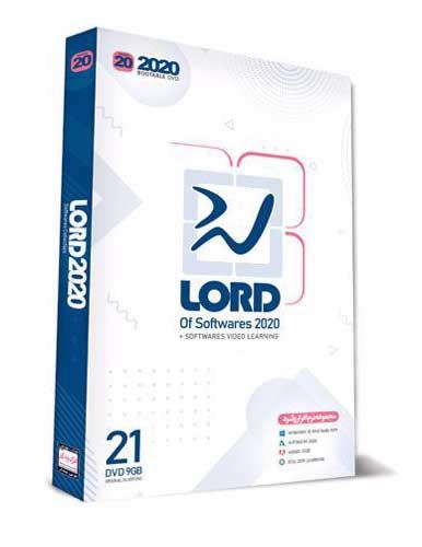 مجموعه نرم افزاری لرد Lord 2020