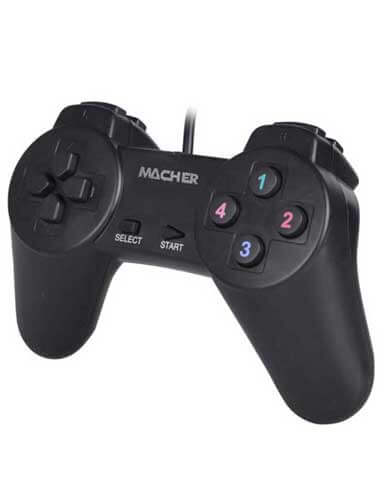 دسته بازی Macher مدل MR 55