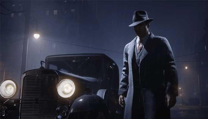 بازی mafia trilogy کنسول PS4