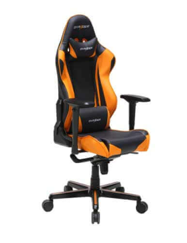 صندلی گیمینگ DXRACER سری ریسینگ مدل OH RV001 NO