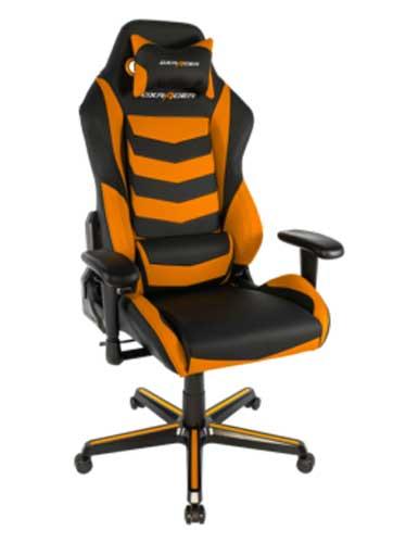 صندلی گیمینگ DXRACER سری دریفتینگ مدل OH DM166 NO