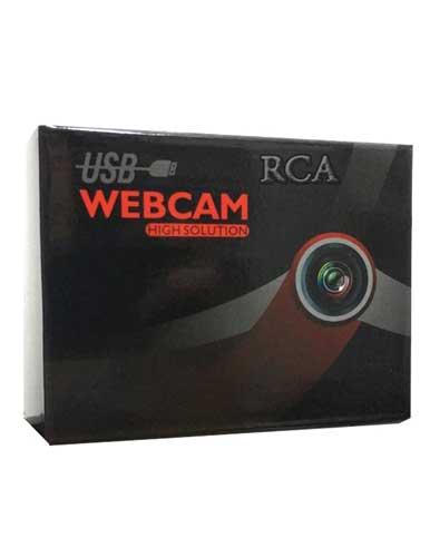 وب کم RCA مدل A1