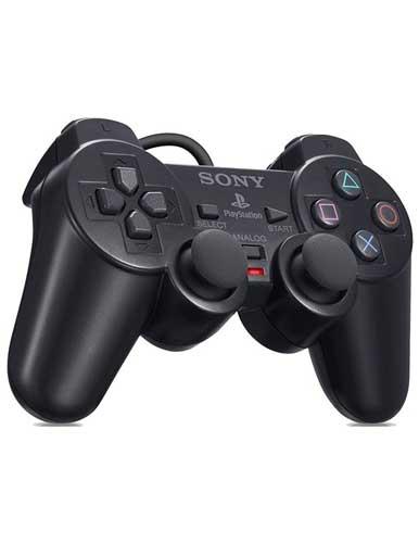 دسته بازی Dual Shock مخصوص پلی استیشن PS2