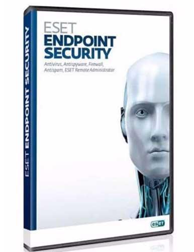 خرید آنتی ویروس نود License Eset Endpoint Security 5