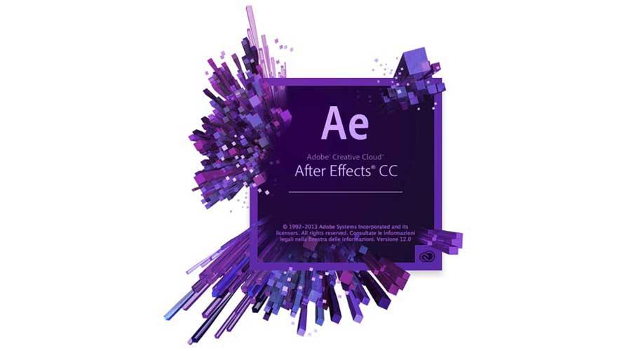 مجموعه نرم افزار 2020 Adobe After Effects Collection