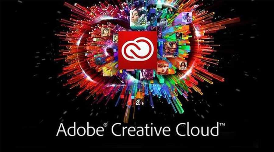 مجموعه نرم افزار های Adobe Creative Cloud Collection 2021