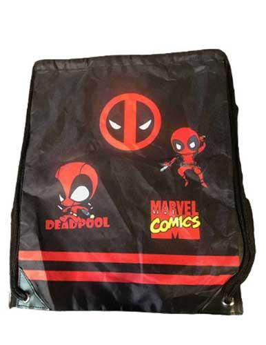 کیف حمل کنسول بازی PS4 مدل Spiderman marvel