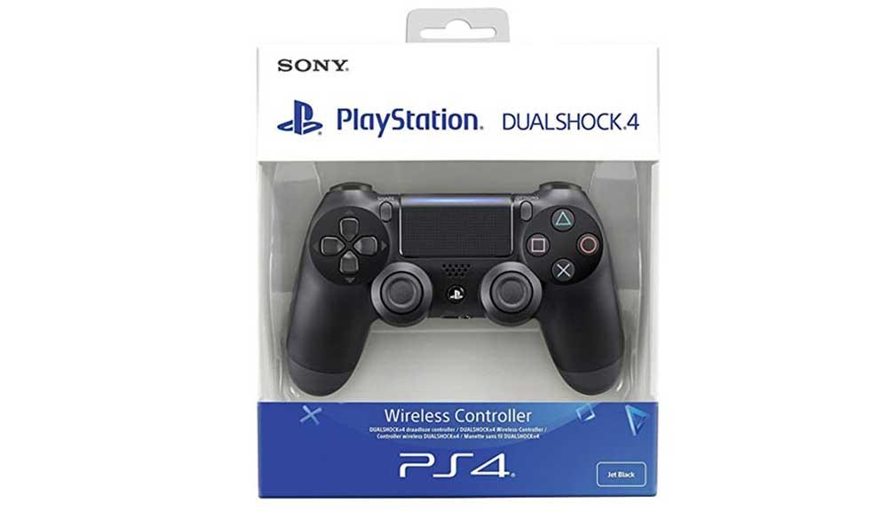 کنترلر PS4 سونی مدل P4 8BI همراه با دانگل