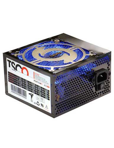 منبع تغذیه پاور کیس کامپیوتر تسکو TSCO