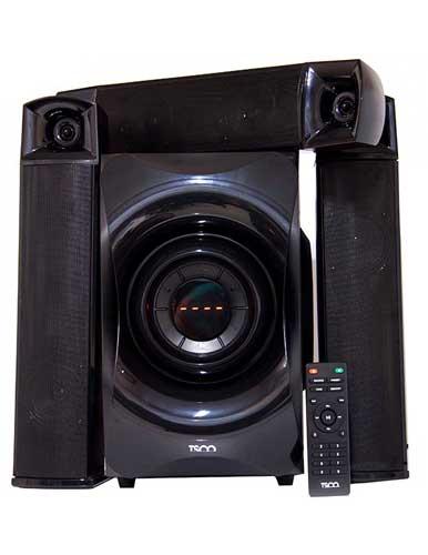 پخش کننده خانگی تسکو TSCO مدل TS 2184