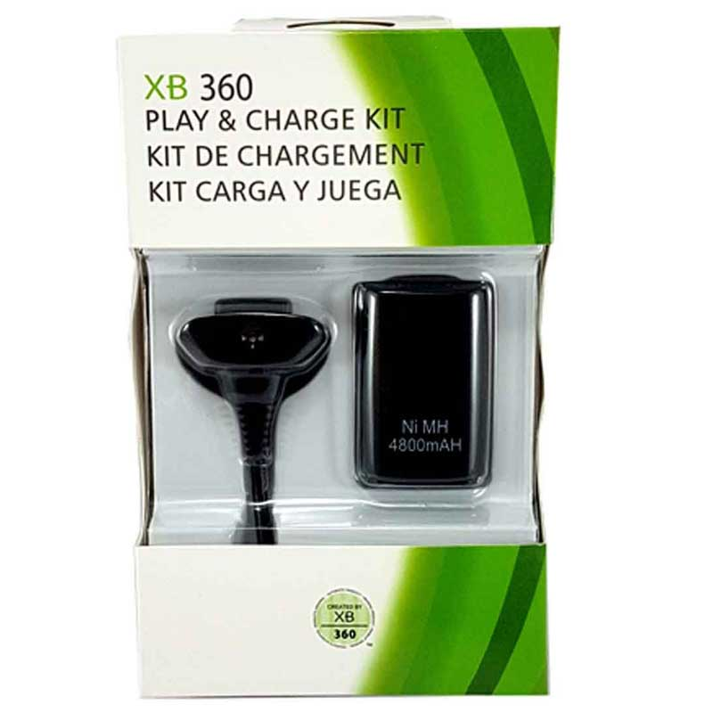 کابل شارژ دسته ایکس باکس 360 مدل X60