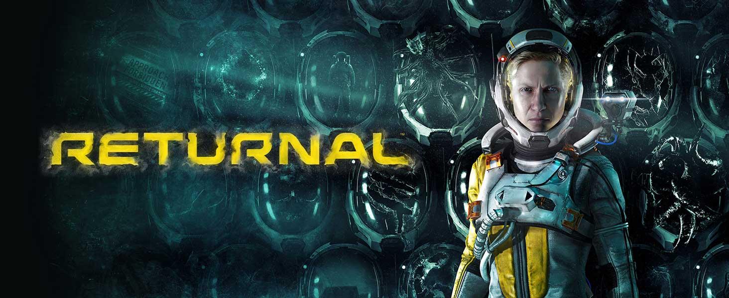خرید بازی Returnal ویژه کنسول PS5