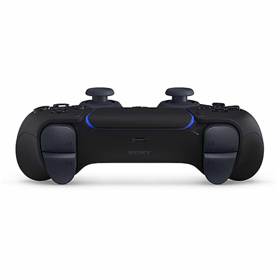 خرید کنترلر DualSense PS5 رنگ Midnight Black