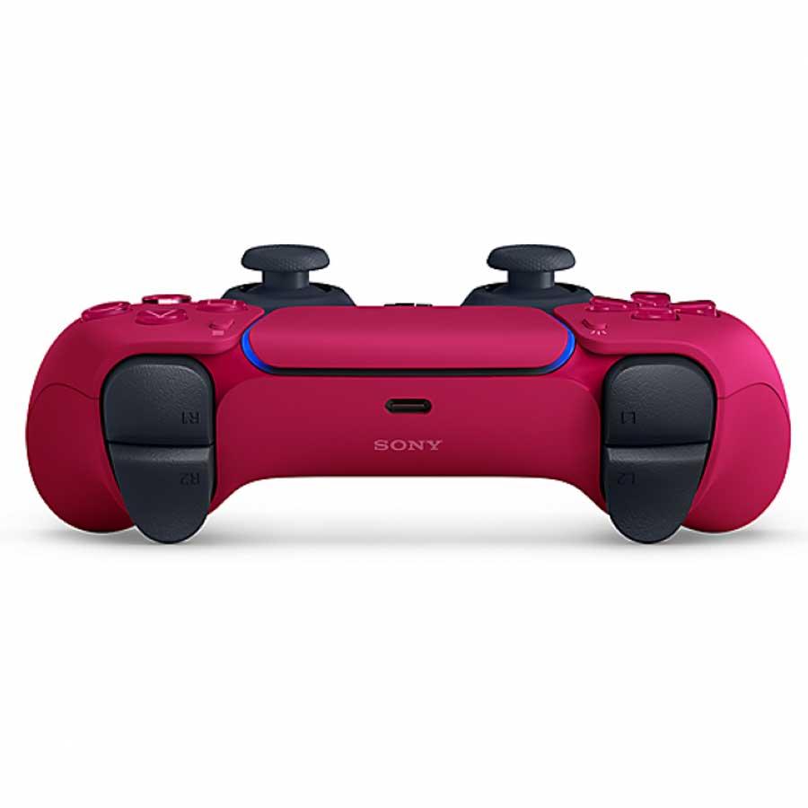 خرید کنترلر DualSense PS5 رنگ Cosmic Red