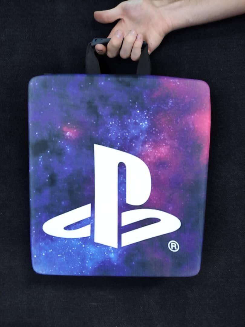 خرید کیف حمل کنسول PS4 مدل PS