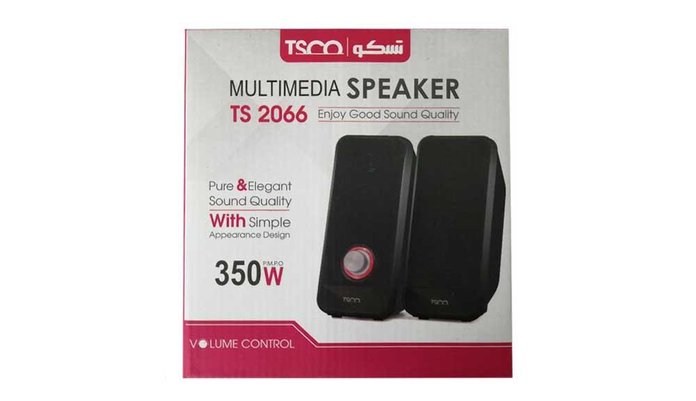 خرید اسپیکر تسکو TSCO مدل TS 2066