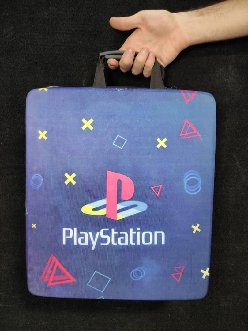 خرید کیف حمل کنسول PS4 مدل PS1