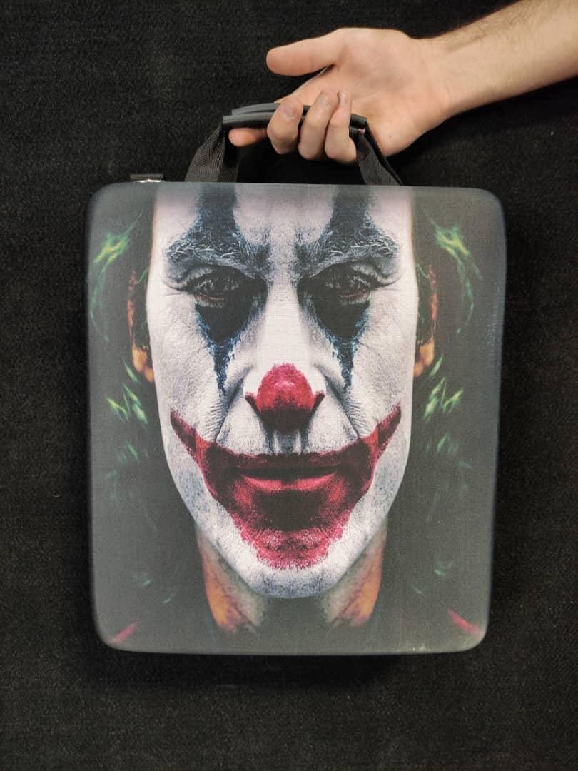 خرید کیف حمل کنسول PS4 مدل Joker 4