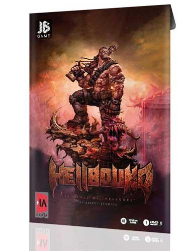 بازی کامپیوتری Hellbound