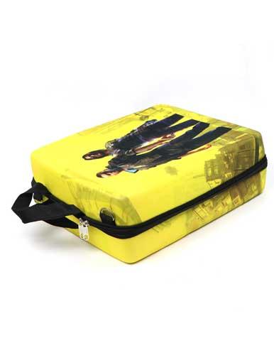 خرید کیف حمل کنسول PS4 مدل CYBERPUNK