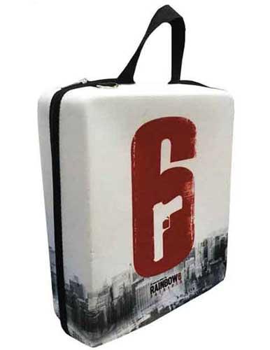 خرید کیف حمل کنسول PS4 مدل RAINBOW 6