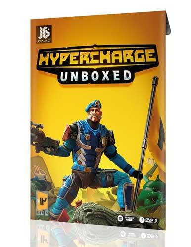 بازی کامپیوتری HYPERCHARGE Unboxed