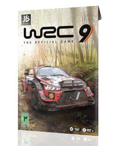 بازی کامپیوتری WRC 9