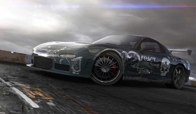 خرید بازی کامپیوتری Need For Speed ProStreet